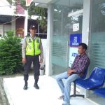 Jati 802 Patroli Bank BRI Unit Jatirejo